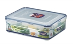 Lock N Lock Rectangle Short 3.9L-food-storage-What's Cooking