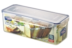 Lock N Lock Rectangle Bread Container  5.0 litre-food-storage-What's Cooking