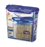 Lock N Lock Cereal Dispenser 3.9 Litre-food-storage-What's Cooking