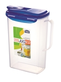 Lock N Lock Water Jug 2 Litre-food-storage-What's Cooking