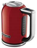 KitchenAid Kettle Programable Kettle 1.7 Litre Empire Red-kitchenaid-What's Cooking