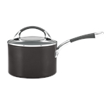 Anolon Endurance Saucepan 16cm 1.9L-saucepans-What's Cooking