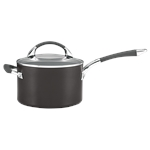 Anolon Endurance Saucepan 20cm 3.8L-saucepans-What's Cooking
