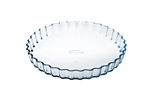 O'Cuisine Flan Dish 27cm-o'cuisine-What's Cooking