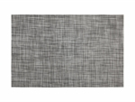Maxwell & Williams Placemat Cross Hatch 45x30cm Grey-placemats-and-napkins-What's Cooking