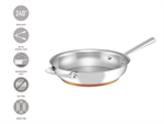 Essteele Per Vita Frypan 28cm Stainless Steel-frypans-and-skillets-What's Cooking Online Store