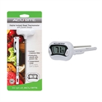 Accurite Instant Read Digital Thermometer -thermometers-What's Cooking Online Store