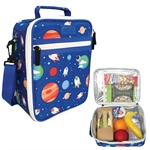 Sachi Insulated Kids Lunch Tote Outer Space-lunch-bags-and-storage-What's Cooking