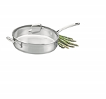 Scanpan Impact Saute Pan 28cm - 3.2L-saute-and-chef-pans-What's Cooking Online Store