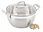 Scanpan Impact Stewpot 26cm - 5 Litre-casseroles-and-stockpots-What's Cooking Online Store