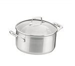 Scanpan Impact Casserole 24cm - 4.8 Litre-casseroles-and-stockpots-What's Cooking Online Store