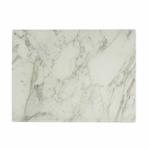 Typhoon Glass Surface Protector Marble Look 30 x 40cm-chopping-boards-What's Cooking