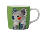 Maxwell & Williams Pete Cromer Mug 375ML Koala Gift Boxed-coloured-dinnerware-What's Cooking