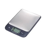 AcuRite Stainless Steel Digital Kitchen Nutrition Food Electronic Weight Scale-scales-and-measuring-What's Cooking