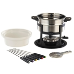Edge 12 Piece Fondue Set-cookware-specialty-What's Cooking Online Store