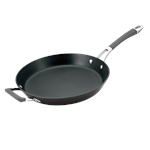 Anolon Endurance Skillet With Bonus Lid 30cm -frypans-and-skillets-What's Cooking