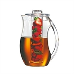 SERRONI PITCHER INFUSION-acrylic-drinkware-What's Cooking