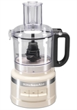 KitchenAid Food Processor 7 Cup Almond Cream-blenders-processors-and-choppers-What's Cooking