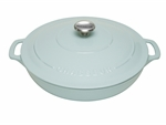 Le Chasseur Casserole 30cm 2.5 Litres Duck Egg-casseroles-What's Cooking