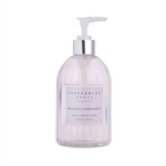 Peppermint Grove Hand Wash 500ml Patchouli & Bergamot-hand-and-body-What's Cooking Online Store