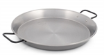 Pata Negra Induction Paella Pan 34cm-cookware-specialty-What's Cooking
