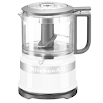 KitchenAid Food Chopper White-blenders-processors-and-choppers-What's Cooking Online Store