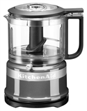 KitchenAid Food Chopper Contour Silver-blenders-processors-and-choppers-What's Cooking