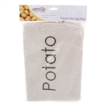 Appetito Potato Bag Embroidered 27 x 39cm-food-storage-What's Cooking Online Store