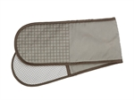 Maxwell & Williams Epicurious Double Oven Mitt Charcoal-maxwell-and-williams-What's Cooking