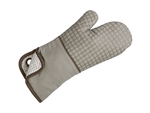 Maxwell & Williams Epicurious Oven Mitt Charcoal-oven-mits-What's Cooking Online Store