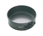 Bakemaster Springform Round Cake Pan 20 cm-bakemaster-What's Cooking