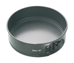 Bakemaster Springform Round Cake Pan 25 cm-bakemaster-What's Cooking