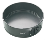 Bakemaster Springform Cake Pan 30 cm-cake-tins-and-baking-trays-What's Cooking