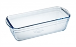 O'Cuisine Loaf Pan 28 x 11cm-pie-and-flan-What's Cooking