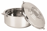 Pyrolux Pyrotherm Food Warmer Stainless Steel  2.2 Litres-cookware-specialty-What's Cooking