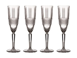 Maxwell & Williams Verona Flute 150ML Set of 4 Gift Boxed-boxed-stemware-What's Cooking Online Store