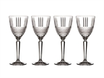 Maxwell & Williams Verona Wine Glass 180ML Set of 4 Gift Boxed-boxed-stemware-What's Cooking Online Store