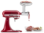 KitchenAid Stand Mixer Metal Food Grinder Attachment-mixer-attachments-What's Cooking Online Store