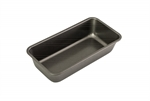Bakemaster Large Loaf Pan 28 X 13 X 7 cm-cake-tins-and-baking-trays-What's Cooking