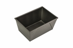 Bakemaster Farmhouse Loaf Pan 24 X 16 X 12 cm-cake-tins-and-baking-trays-What's Cooking