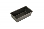 Bakemaster Box Sided Loaf Pan 21 X 11 X 7 cm-cake-tins-and-baking-trays-What's Cooking