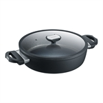 Berndes Balance Enduro Saute Casserole 28cm 4L-casseroles-and-stockpots-What's Cooking Online Store