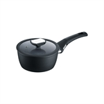 Berndes Balance Enduro Saucepan with Lid 16cm-saucepans-What's Cooking Online Store
