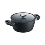Berndes Balance Enduro Casserole 24cm 4.5L-casseroles-and-stockpots-What's Cooking Online Store