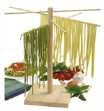 Al Dente Pasta Drying rack Timber -pizza-and-pasta-What's Cooking Online Store
