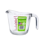 Kitchen Classic Jug 500ml-mixing-bowls-What's Cooking Online Store