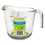 Kitchen Classic Jug 1 Litre-mixing-bowls-What's Cooking Online Store