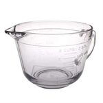 Kitchen Classic Batter Bowl 2 Litre-mixing-bowls-What's Cooking Online Store