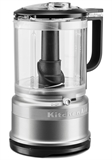KitchenAid Food Chopper 5 Cup Contour Silver-kitchenaid-What's Cooking Online Store