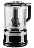 KitchenAid Food Chopper 5 Cup Onyx Black-kitchenaid-What's Cooking Online Store